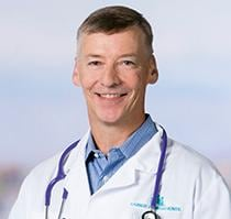 Photo of Mark M. Reeves, MD