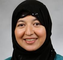 Photo of Aisha N. Chohan, MD