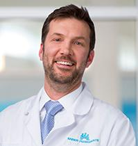 Photo of Brian Paul Bradow, MD