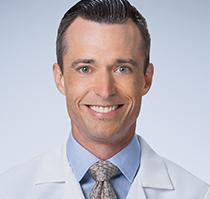 Photo of Blaine Williams, MD