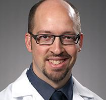 Photo of Joseph Schuermeyer, MD