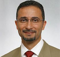 Photo of Hisham A. Bismar, DO