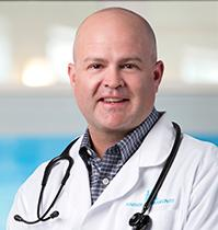 Photo of Brent A. Snee, MD