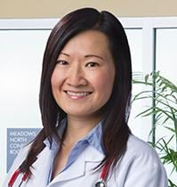 Photo of Maggie Chen, MD