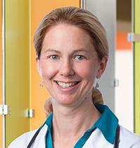Photo of Carol Venable, MD