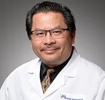 Photo of Victor Nhat-Chieu Luu, MD