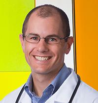 Photo of Kevin J. Butler, MD