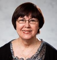 Photo of Carol L. O'Meara, NP