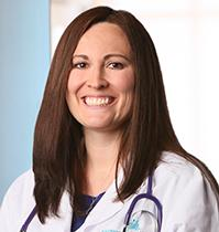Photo of Jena Lee Reichelt, MD