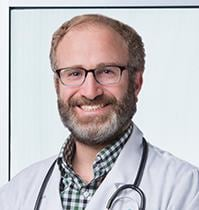 Photo of Gregory Witte Berman, MD
