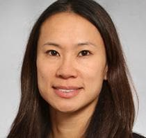 Photo of Kailin F. Lee, MD