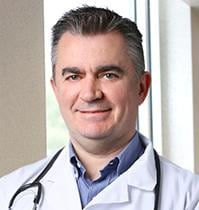 Photo of Mladen Perak, MD