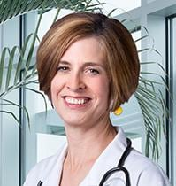 Photo of Jennifer J. Miller, MD