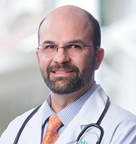 Photo of Zachary T. Kneass, MD