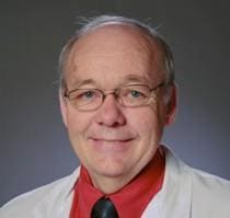 Photo of Lee Gerald Dykstra, MD