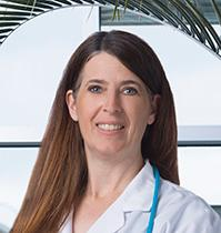 Photo of Brenda A. Hall, MD