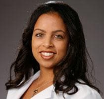 Photo of Amber Michelle Burnette, MD
