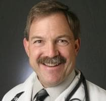 Photo of Fred E. Hauter, MD