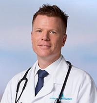 Photo of Eric K. Bode, MD
