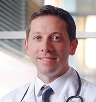 Photo of Christopher M. Slater, MD