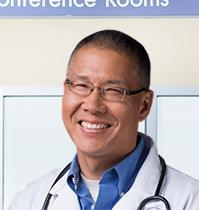 Photo of Prosper L. Wang, MD