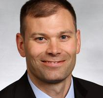 Photo of Cody J. Benthin, MD