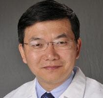 Photo of Jie Ren, MD