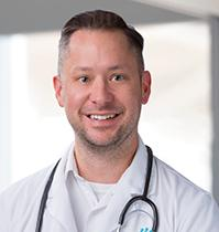 Photo of Joel D. Larma, MD