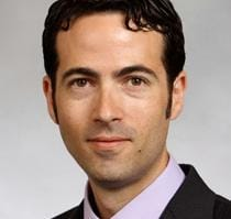 Photo of Seth M. Robbins, CRNA