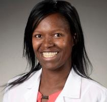 Photo of Chileshe Nkonde Price, MD