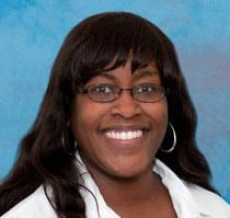 Photo of Pamela G. Vick-Bope, MD