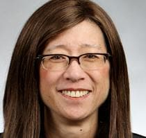 Photo of Susan A. Huang, MD