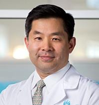 Photo of David H. Kim, MD