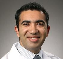 Photo of Shams Aziz Mistry, MD