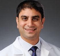 Photo of Niraj Chandrakant Mahajan, MD
