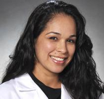 Photo of Monica Patricia Gabaldon, MD