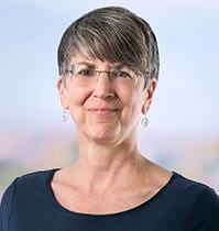 Photo of Carleen R. Innes, CNM