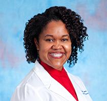 Photo of Lakesha M. Davison, MD