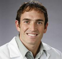 Photo of Andre Zimmerman, MD