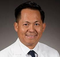 Photo of Kevin Luan Vuong, MD
