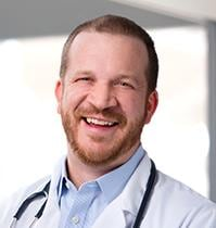 Photo of Andrew J. Maclennan, MD