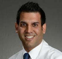 Photo of Rohit Garg, MD
