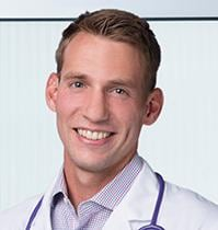 Photo of Alex Wolf Landy, MD
