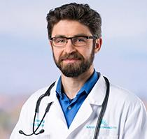 Photo of Egor Kuznetsov, MD