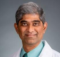 Photo of Mahesh G. Kumar, MD