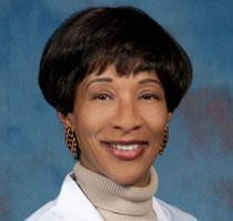 Photo of Yolanda R. Gaines-Crawford, CNM