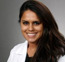 Photo of Afrina Qutubuddin, MD