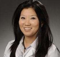Photo of Trisha Meekyoung Kim, MD