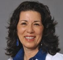 Photo of Diana M. Cantu, MD