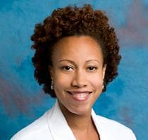Photo of Nikki B. Bradley, MD